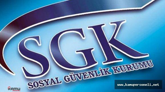 SSK SGK Sorgulama Nasıl Yapılır? Sigorta İşlemleri Nasıl Hesaplanır?