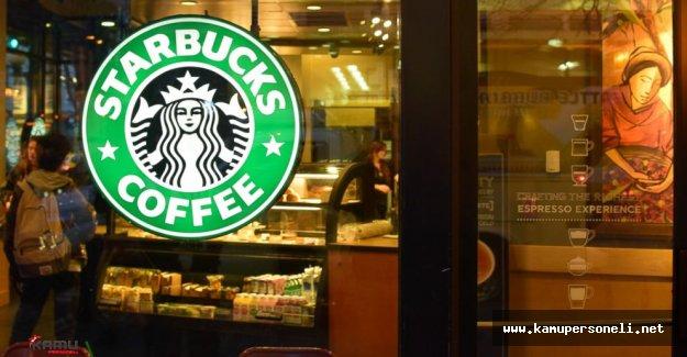 Starbucks Türkiye Geneli Çok Sayıda Personel Alacak