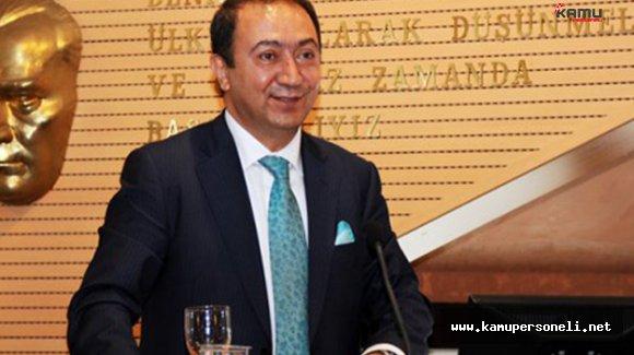 UDH Bakanlığı Müsteşarlığına Suat Hayri Aka Atandı - Kimdir ?