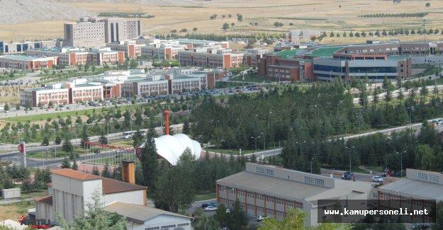 Süleyman Demirel Üniversitesi Uzaktan Eğitim ve Sınav Yönetmeliği Yürürlükten Kaldırıldı