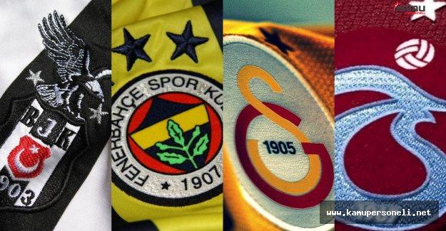 Süper Lig'de İlk Derbi Beşiktaş ile Galatasaray Arasında Oynanacak