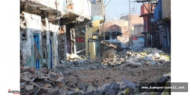 Sur'da Terör Örgütüne Tepki Hat Safhada