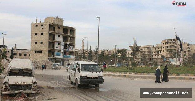 Suriye'de Ateşkes 2 Gün Uzatıldı