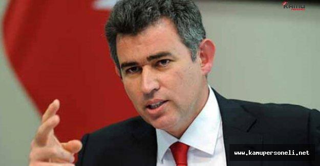 TBB Başkanı Feyzioğlu'ndan Sinop Üniversitesi Hakkında Suç Duyurusu