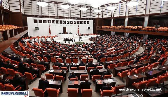 TBMM Genel Kurulunda HDP Önergesi Görüşüldü