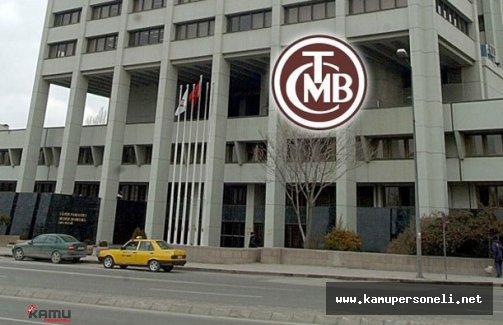 Merkez Bankası Repo İhalesine 9 Milyar TL Verdi