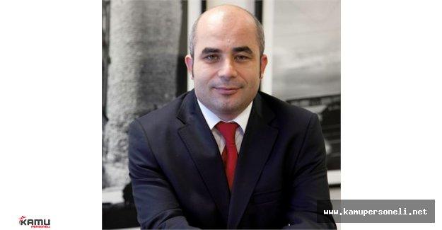 TCMB Başkan Yardımcılığna Atanan Murat Uysal Kimdir?
