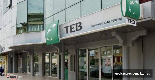 TEB Ramazan Bayramına Özel Kredi Kampanyası