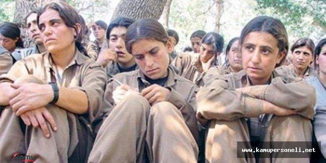 Teröristlere Zerdüştlük Eğitimi Veriliyor