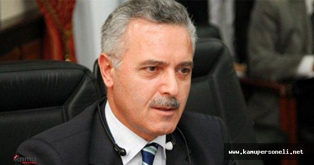 Teşkilatlardan Sorumlu Genel Başkan Yardımcısı Mustafa Ataş Kimdir?