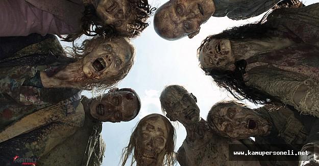 The Walking Dead Yeni Sezon Ne Zaman Başlayacak?