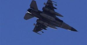 15 Temmuz Gecesi F-16'yı Kullanan Kadın Pilot Tutuklandı
