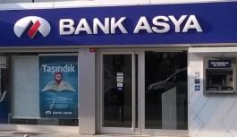 Bank Asya İçin Alınan TMSF Kararı
