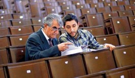 İnönü Üniversitesi Akademik Personel Alımı
