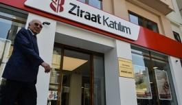 Ziraat Katılım Bankası Servis Görevlisi Sınavı Gerçekleştirildi