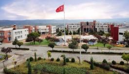 Adnan Menderes Üniversitesi Sözleşmeli Personel Alıyor