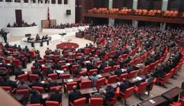 AKP 'nin Dokunulmazlık Kararı