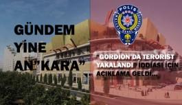"""Ankara Valisi """"Canlı Bomba İddiası Asılsız"""""""