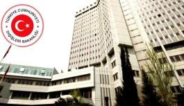 Dış İşleri Bakanlığı Sözleşmeli Sekreter Alıyor
