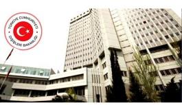 Dışişleri Bakanlığı Sözleşmeli Personel Alımı