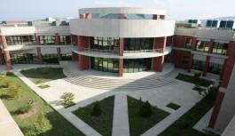 İzmir Yüksek Teknoloji Enstitüsü Akademik Personel Alacak