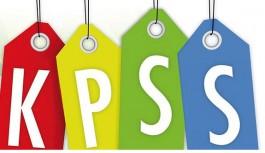 KPSS Lisans Sonuçlarının Açıklanma Tarihi