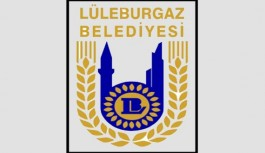 Lüleburgaz Belediye Başkanlığı İşçi Alıyor