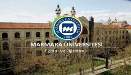 Marmara Üniversitesi Personel Alımı Yapıyor