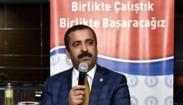 """Sağlık-Sen Başkanı Metin Memiş : """"Kadınlar savaşların mağduru olmasın"""""""
