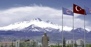 Erciyes Üniversitesi 8 Sözleşmeli Personel Alacak