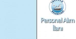 İnebolu Belediyesi 4 Farklı Pozisyonda Daimi Personel Alımı Yapacak
