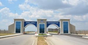 Kırklareli Üniversitesi Öğretim Görevlisi Alacak