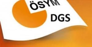 2016 DGS için Başvuruları Sona Eriyor (Sınav Ücreti ÖSYM Kredi Kartı ve ATM ile 2016 DGS Ücreti Ödeme İşlemleri)