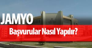 2016 Jandarma Astsubay Meslek Yüksek Okulu (2016 JAMYO ) Başvurular Nasıl Yapılır? ( Dikkat Edilmesi Gerekenler)