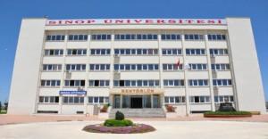 2016 Sinop Üniversitesi Akademik Personel Alımı Yapıyotr