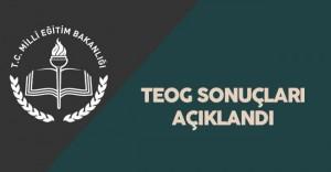 2016 TEOG İkinci Dönem Sınav Sonuçları Açıklandı! ( e-Okul TEOG Sonucu)