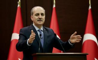 Başbakan Yardımcısı Kurtulmuş: Mücadeleden Sonuç Alınırsa OHAL Kaldırılır