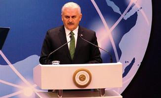 Başbakan Yıldırım'dan bankalara 'Taşınır Rehni Kanunu' uyarısı