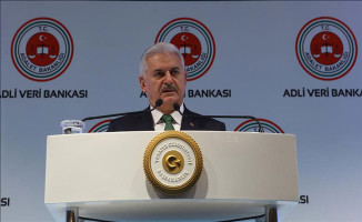 Başbakan Yıldırım'dan İtiraz Komisyonu Açıklaması