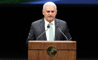 Başbakan Yıldırım: Güneydoğu'da 35 Bin Konut Yapımına Başladık