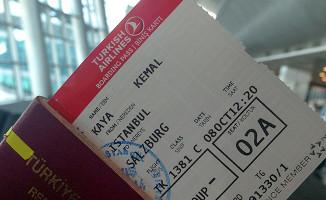 Bileti iptal olan yolculara THY'den müjde geldi