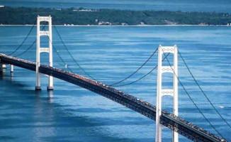 Çanakkale 1915 Köprüsü ve Otoyolu İhalesinde 4 Ortak Teklif Sundu