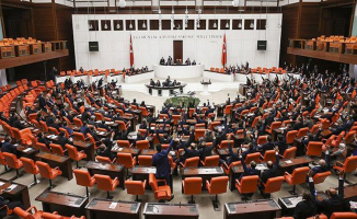 CHP Lideri Kılıçdaroğlu Dahil 13 Milletvekilinin Dokunulmazlık Dosyası TBMM'ye Sunuldu