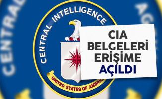 CIA Belgeleri İnternet Üzerinden Erişime Açıldı