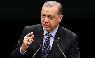 Cumhurbaşkanı Erdoğan: Boğaz Yasası Konusunun Yeniden Ele Alınması Lazım