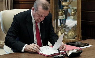 Cumhurbaşkanı Erdoğan, 'Emekli Sandığı Kanunu'nu onayladı
