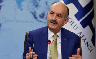 Emekliye Promosyon Ödemeleri Hakkında Bakan Müezzinoğlu'ndan Çok Önemli Açıklama