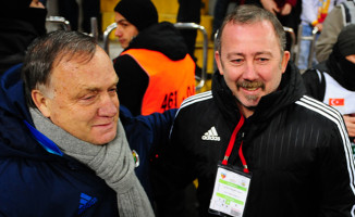 Kayserispor Teknik Direktörü Sergen Yalçından Galibiyet Açıklaması