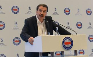 Memur- Sen Başkanı 4/B ve 4/C'ye Kadro Verilmesi İçin Maliye Bakanı Ağbal'a Talepte Bulundu