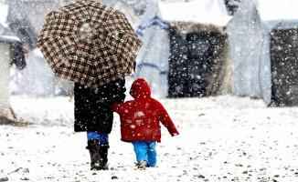 Meteoroloji'den kritik uyarı ! Kar yağışı geliyor